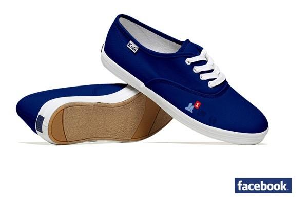 «Социальная» коллекция обуви от Keds