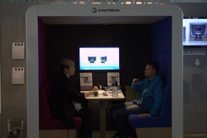 Экология, сказки и финский дизайн: чем запомнилась выставка Habitare 2015 в Хельсинки