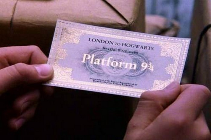10 волшебных подарков для фанатов «Гарри Поттера»