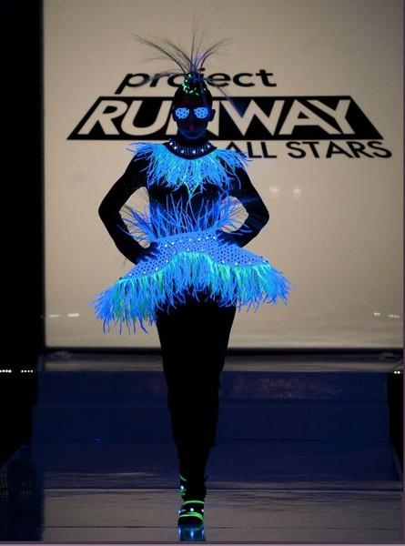 Конкурсные работы участников девятого сезона реалити-шоу Project Runway