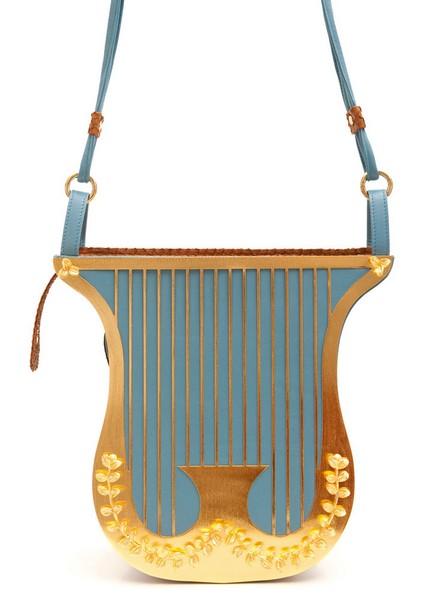 Чудесные сумочки от Инес Фигаредо (Inеs Figaredo)