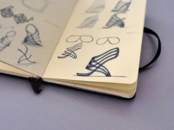 Футуристический «минимал» от Искендера Асаналиева
