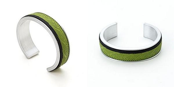 Коллекция специальных браслетов для велосипедистов от Джени Ойе (Jeni Oye)