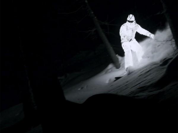 Стильное видео о блестящем спуске Уильяма Хьюза (William Hughes)