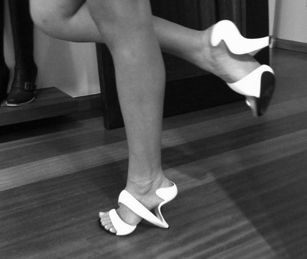 Самые ожидаемые туфли прошедшего года – «Mojito» от Джулиана Хэйкса (Julian Hakes)