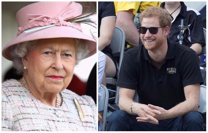 Королева не одобряет?