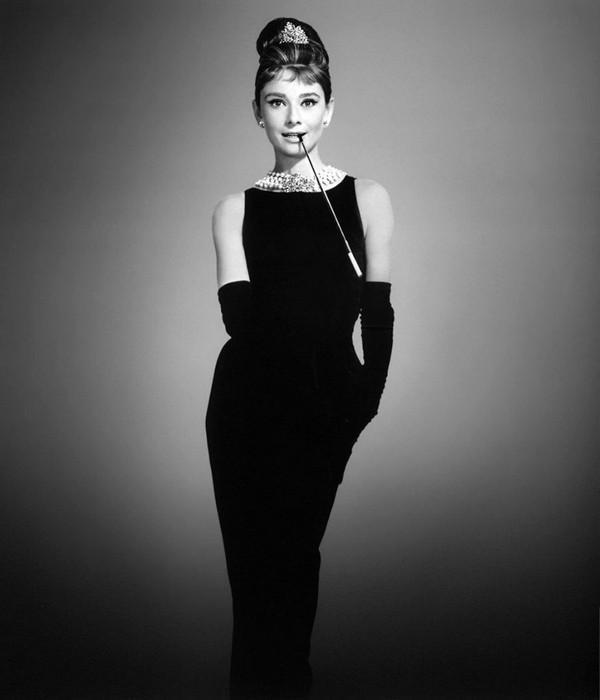 То самое Чёрное Платье