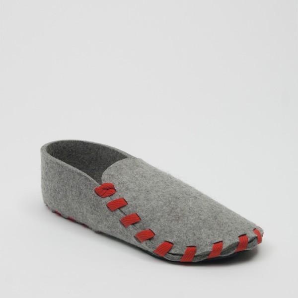 Обувь Lasso Slippers для минималистов и самоделкиных