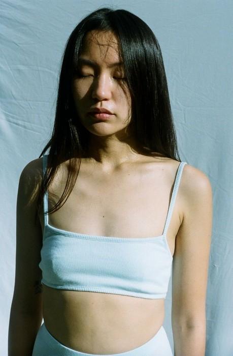Чувственное и удобное нижнее бельё от Marie Yat