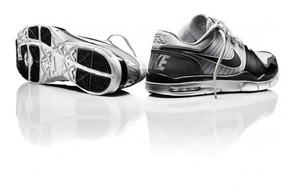 Новые модели Nike+ Training и Nike Hyperdunk+ дадут стимул заниматься больше