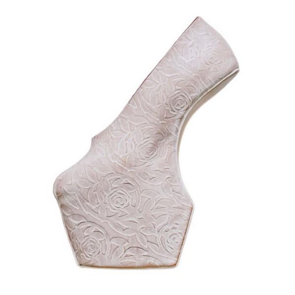 Сумасшедшая «безкаблучная» обувь от Норитака Татеханы (Noritaka Tatehana)