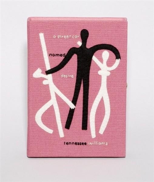 Изящные сумочки-клатчи с вышитыми обложками по мотивам произведений...