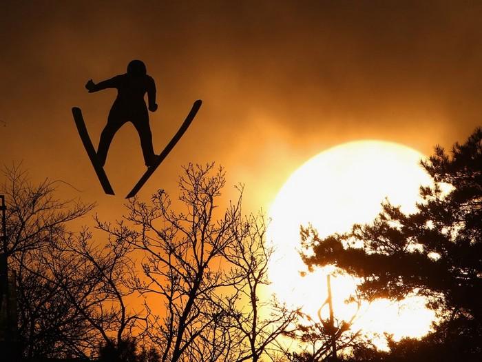 Зимняя Олимпиада подошла к концу, но вспоминать её будут долго.