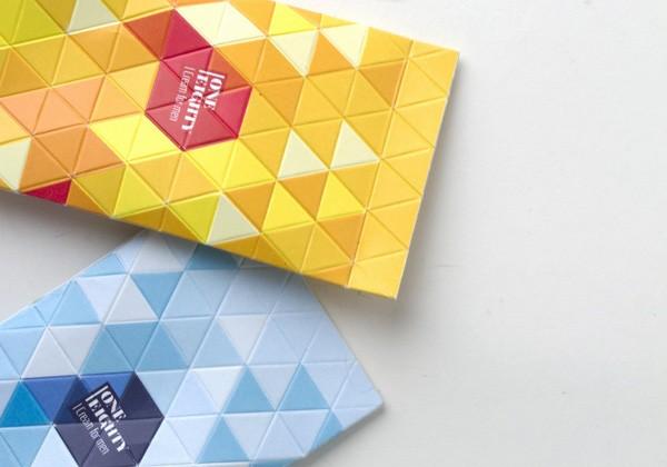 Дизайнерские упаковки для косметических средств OneEighty