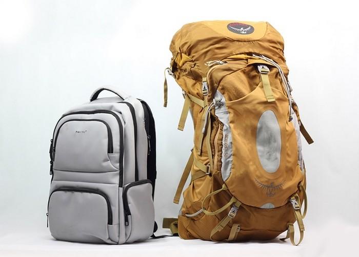 """Option Pack Save Cover – чехол для рюкзака с функцией """"антивор"""