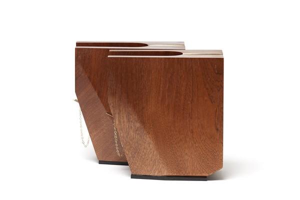 PERNILLA – ультрасовременные деревянные «башмачки»