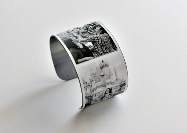 PicktureThat! – браслет с любимыми фотографиями