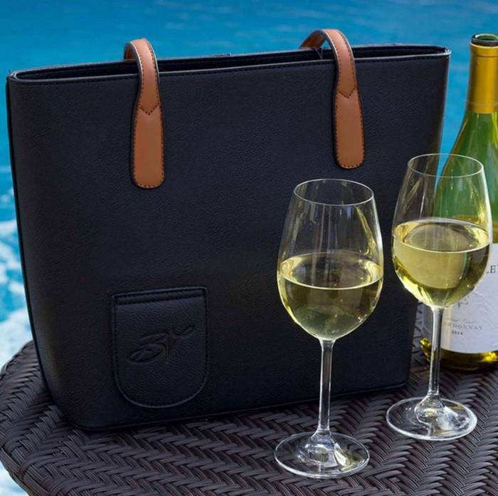 PortoVino – сумка, с которой можно брать вино куда угодно