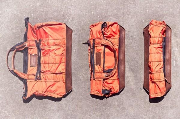 Maxi Travel Bag: больше сумка – меньше места