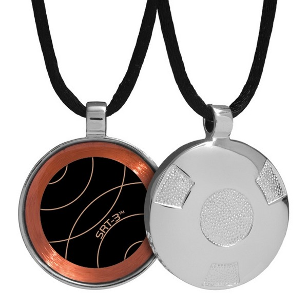 Кулон-«защитник» от электромагнитного излучения Q-Link