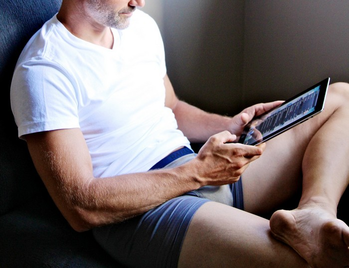 Мужские трусы RadiaShield защитят от вредного излучения и укрепят мужское здоровье