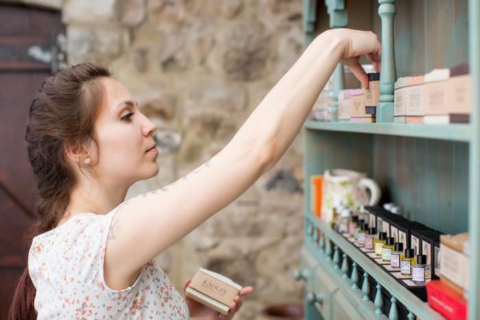 Татьяна Кузнецова – создательница литературных парфюмов Ravenscourt Apothecary