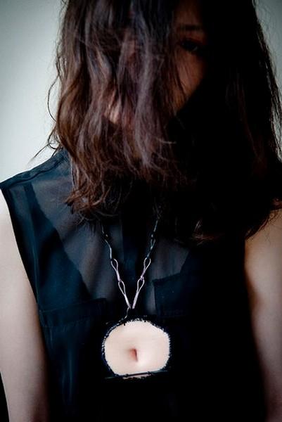 Коллекция «кожаных» украшения «Skin Secret»
