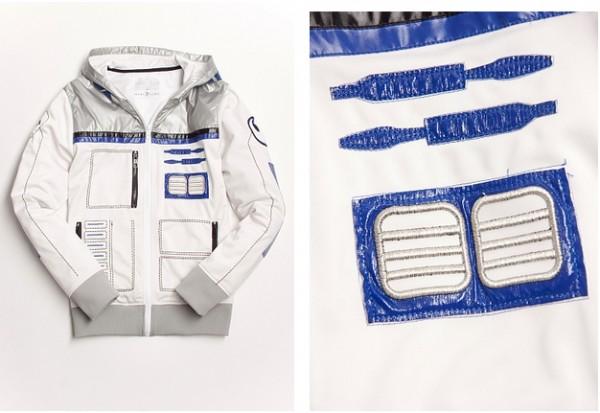 Коллекция тёплых курток «Звёздные войны» популярного бренда Marc Ecko