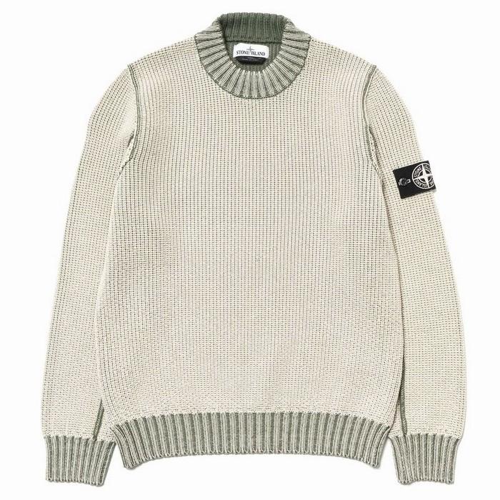 А на первый взгляд - обычный свитер
