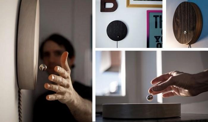 Story от Fylte: «невидимые» часы без цифр и стрелок