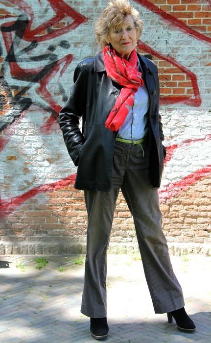 Hedy d'Ancona – экс-министр здравоохранения, социального обеспечения и спорта Нидерландов, 77 лет