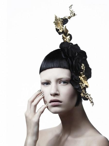 Коллекция драгоценных шляпок Сьюзи О'Рурк (Suzy O'Rourke)