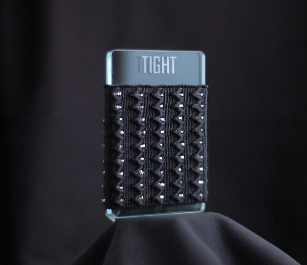 Компактный кошелёк для денег и узких штанов TGT: TGT 1.0