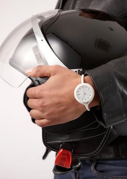 «Ретро» часы для «поколения Instagram»