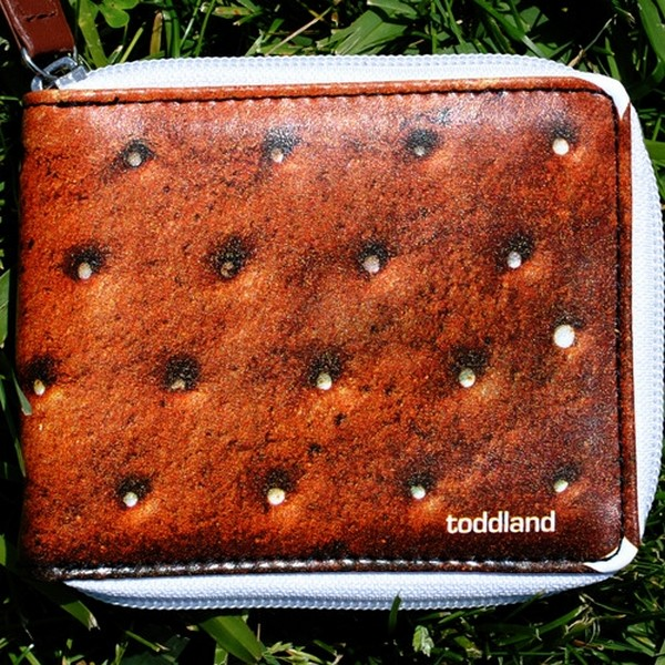 Аппетитная коллекция от Toddland