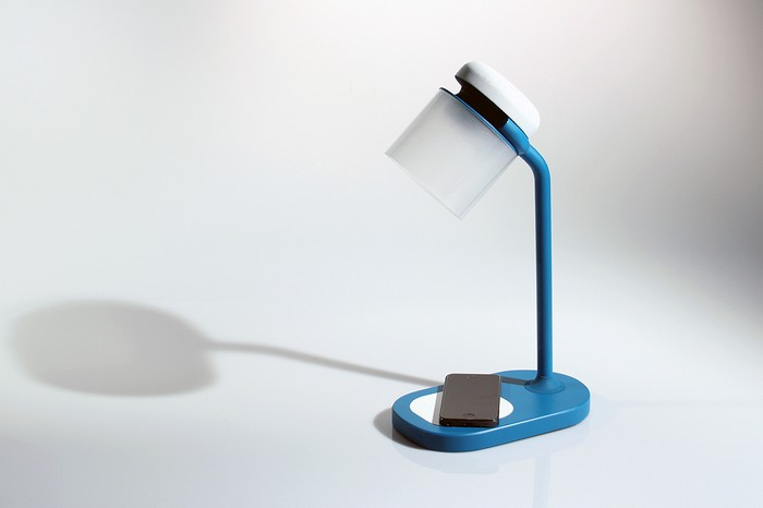 Tranquillo – светильники для прокрастинаторов, которые заставят отложить в сторону смартфон и начать работать