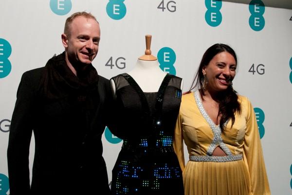 Платье Twitter Dress и его создатели