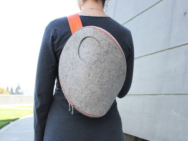 Компактные и экологически чистые рюкзаки UM PACK