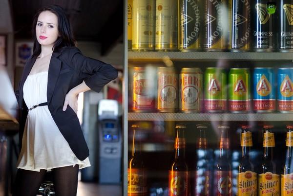 Молодые дизайнеры предлагают для женщин - путешественниц, минималисток и аккуратных потребительниц