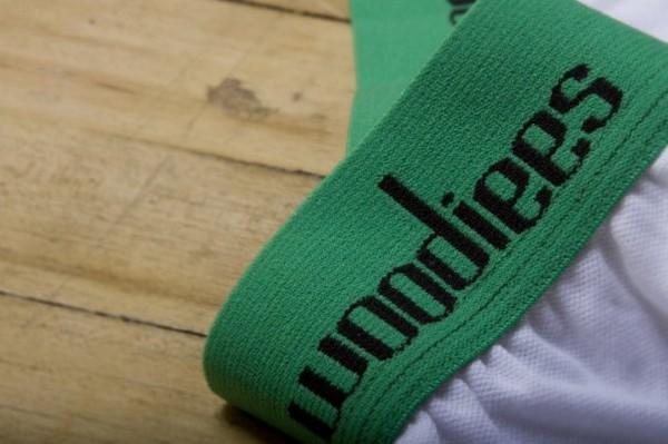 Экологически чистое бельё для мужчин Woodiees