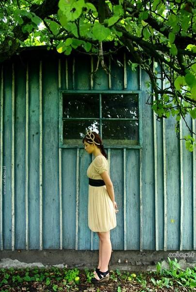 Симпатичные «рогатые» обручи для волос от Целапиу (Сelapiu)
