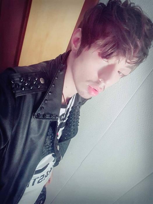 Xiahn – модель из Бразилии, который «превратился» в корейца