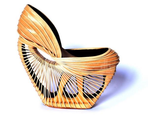 Эксклюзивные этно-туфли «Yanomani» из бразильской глубинки