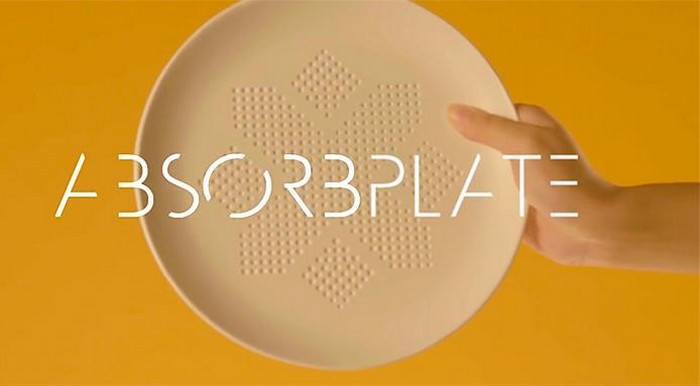 AbsorbPlate - ������ � ���� ������� ��� ��������� ������ ���� ������ �������