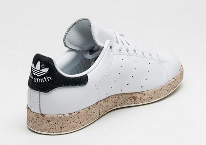 Adidas Stan Smith Luxe  - самые летние кроссовки легендарного бренда