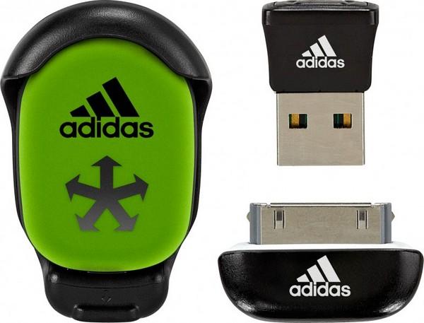 Новые кроссовки adizero f50 от adidas с технологичной «начинкой»
