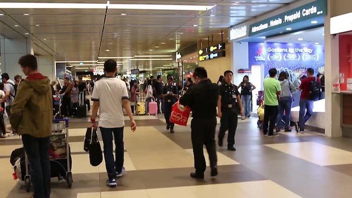 В аэропортах Филиппин и Египта нужно быть начеку.
