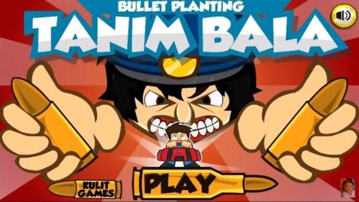 Уже даже выпустили игру для смартфонов по мотивам «приключений с пулей».