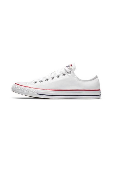 И мало кто догадывался, что теннисные туфли в будущем станут мастхэвом любого городского модника