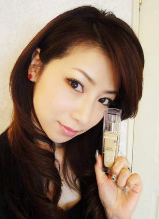 Masako Mizutani: красота без возраста